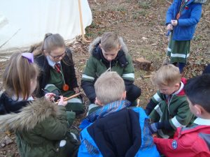 Who were the Anglo-Saxons? - Primary Homework Help